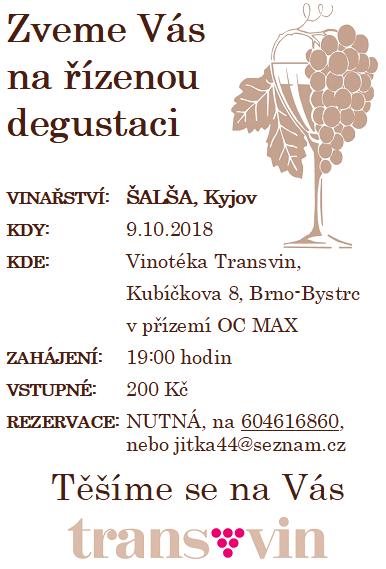 Pozvánka web